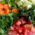 Ongemerkt gezond eten